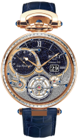 Bovet Fleurier Grand Complications Virtuoso VIII T10GD003-SB1