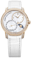 Harry Winston Midnight Date Moon Phase Automatic 36 mm MIDAMP36RR001