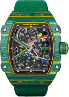 Richard Mille RM 67-02 Automatic Extra Flat