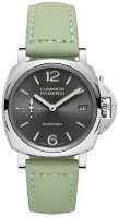 Officine Panerai Luminor Due 3 Days Automatic Oro Rosso 38 mm PAM00755