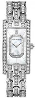Harry Winston Avenue C Emerald in white gold AVCQHM19WW138