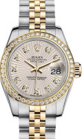 Rolex Oyster Perpetual Datejust m179383-0011