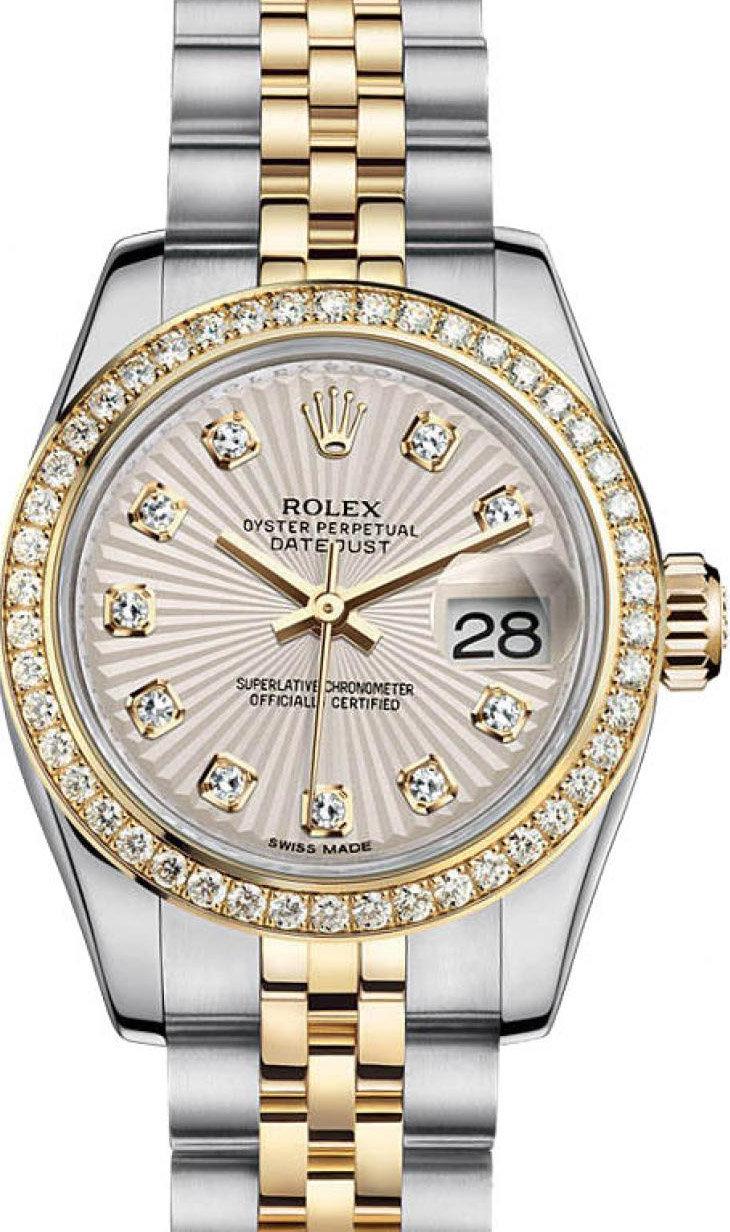Часы Rolex Oyster Women в Салавате
