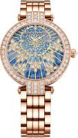Harry Winston Premier Precious Lace Automatic 36 mm PRNAHM36RR019