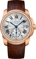 Cartier Calibre de Cartier Watch WF100013