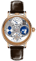 Bovet Dimier Recital 18 The Shooting Star R180001-SB123