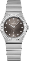 Omega Constellation Manhattan Quartz 28 mm 131.15.28.60.56.001