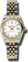 Rolex Datejust Ladies 179163 WSJ