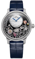 Jaquet Droz les Ateliers d'Art Petite Heure Minute Thousand Year Lights J005004201