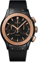 Hublot Classic Fusion Chronograph Ceramic King Gold 45 mm 521.CO.1181.RX