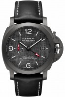 Officine Panerai Luminor Luna Rossa GMT 44 mm PAM01036