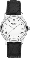Montblanc Tradition Automatic Date 124782