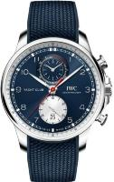 IWC Portugieser Yacht Club Chronograph Edition Orlebar Brown IW390704