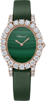 Chopard L'heure du Diamant Oval Small 139384-5011