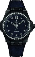 Hublot Big Bang One Click Italia Independent Dark Blue Velvet 39 mm 465.CS.277J.NR.1204.ITI17