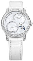 Harry Winston Midnight Date Moon Phase Automatic 36 mm MIDAMP36WW001