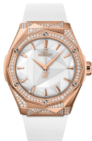 Hublot Classic Fusion Orlinski King Gold White Alternative Pave 550.OS.2200.RW.1804.ORL20