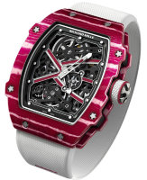 Richard Mille RM 67-02 High Jump