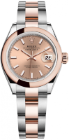 Rolex Lady-Datejust Oyster Perpetual 28 mm m279161-0024