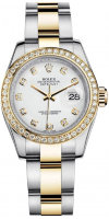 Rolex Oyster Perpetual Datejust m179383-0021