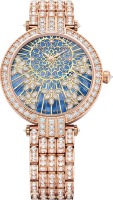 Harry Winston Premier Precious Lace Automatic 36 mm PRNAHM36RR020