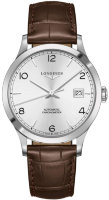 Longines Watchmaking Tradition Record Collection L2.821.4.76.2