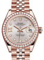 Rolex Oyster Perpetual Lady-Datejust 28 m279135rbr-0004