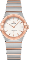 Omega Constellation Manhattan Quartz 28 mm 131.20.28.60.02.001