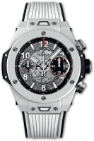 Hublot Big Bang Unico White Ceramic 441.HX.1170.RX