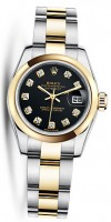 Rolex Datejust 26 Oyster Perpetual m179163-0071