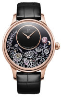 Jaquet Droz les Ateliers d'Art Petite Heure Minute Thousand Year Lights J005013215