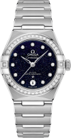 Constellation Manhattan Omega Co-Axial Master Chronometer 29 mm 131.15.29.20.53.001