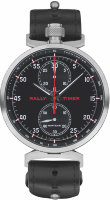 Montblanc Timewalker Chronograph Rally Timer Counter 116103