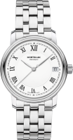 Montblanc Tradition Automatic Date 124783