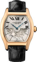 Cartier Tortue XL W1553551