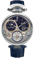 Bovet Fleurier Grand Complications Virtuoso VIII T10GD004