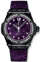Hublot Big Bang One Click Italia Independent Purple Velvet 39 mm 465.CS.277V.NR.1204.ITI17