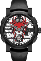 Romain Jerome Collaborations Generational Icons RJ x Spider-Man RJ.M.AU.030.07