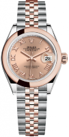 Rolex Lady-Datejust Oyster Perpetual 28 mm m279161-0025