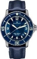 Blancpain Fifty Fathoms Automatic 5015-12B40-O52A