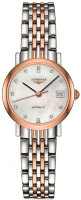 Watchmaking Tradition The Longines Elegant Collection L4.309.5.87.7