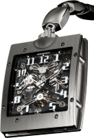 Richard Mille Tourbillon Pocket Watch RM 020