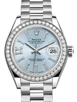 Rolex Oyster Perpetual Lady-Datejust 28 m279136rbr-0001
