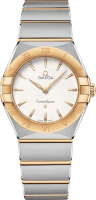 Omega Constellation Manhattan Quartz 28 mm 131.20.28.60.02.002