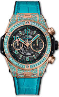 Hublot Big Bang Unico White Gold Paraiba 411.OX.1189.LR.0919