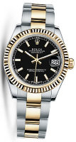 Rolex Datejust 31 Oyster Perpetual m178273-0046