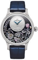 Jaquet Droz les Ateliers d'Art Petite Heure Minute Thousand Year Lights J005014211