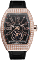 Franck Muller Mens Collection Vanguard V 45 T D