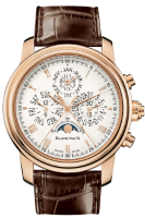 Blancpain Le Brassus Quantieme Perpetuel Chronographe Flyback a Rattrapante 4286P-3642-55B