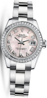Rolex Lady-Datejust 26 Oyster Perpetual m179384-0034